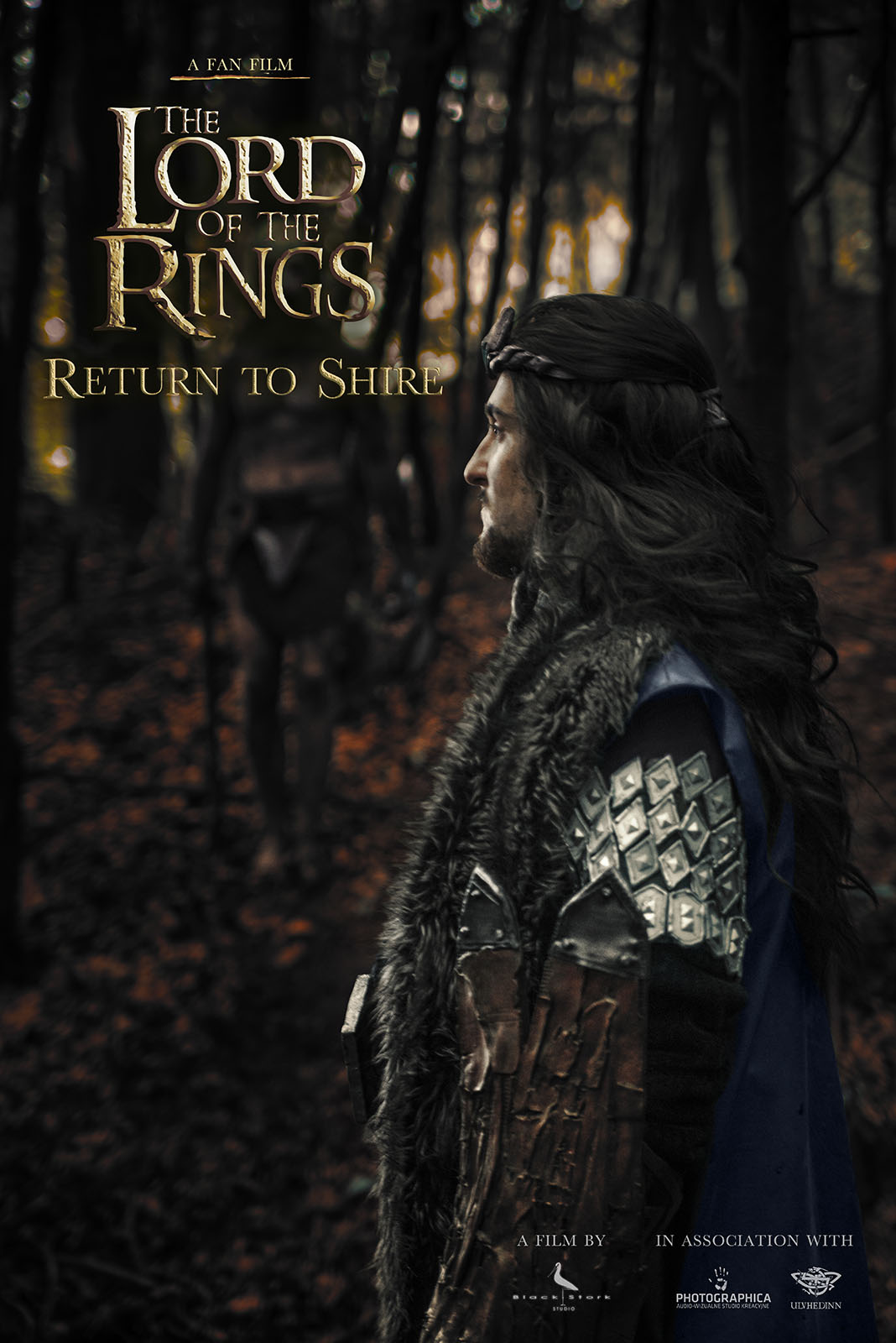 LotR RtS poster - Thorin
